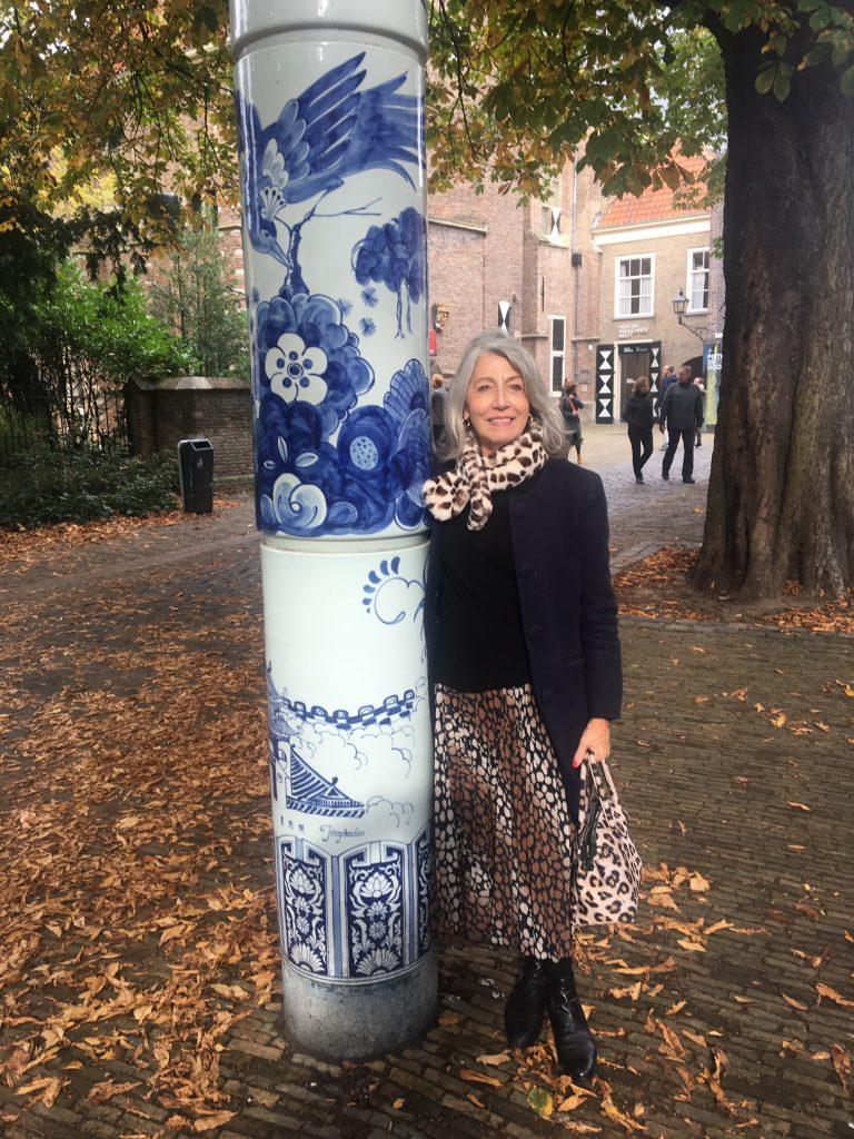 1. Wandeling door Delft (ZH)